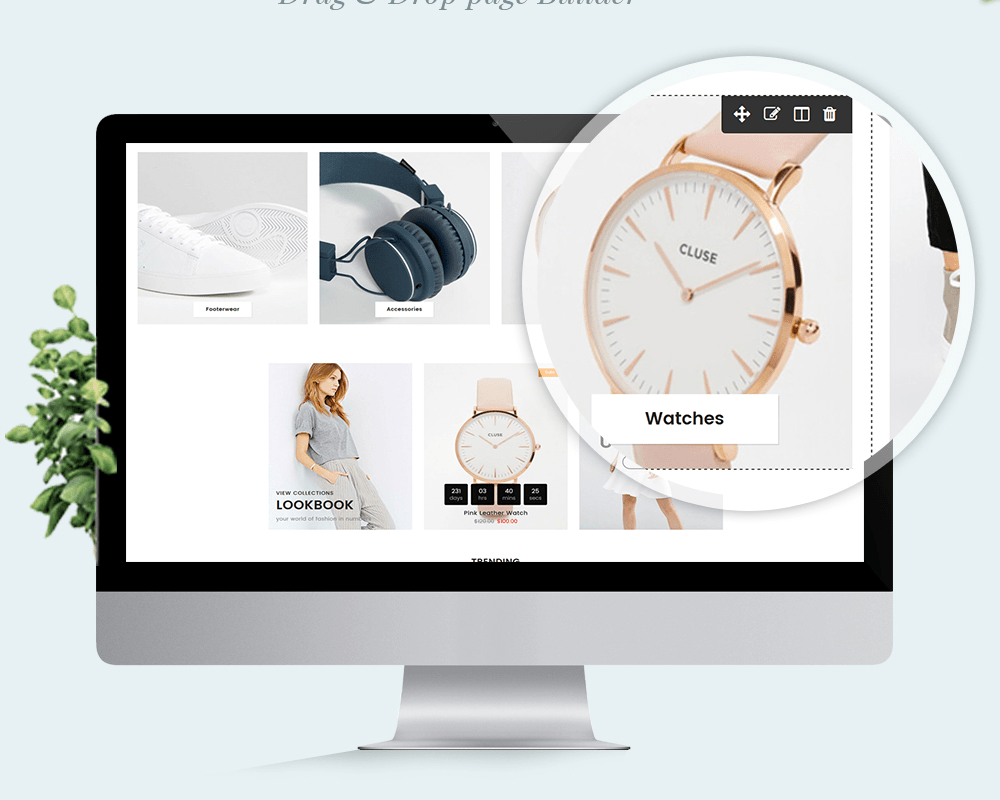 Magento Online Store by Unqode