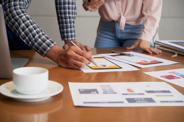 How to choose right UX Design Agency for your next product design