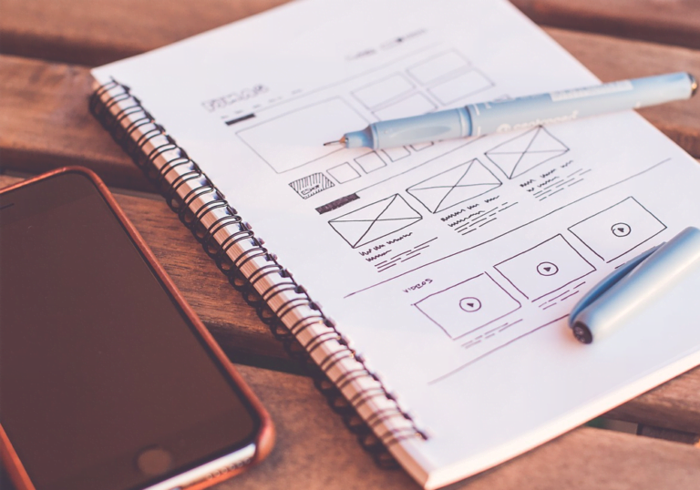 Top 5 Wireframe Design Tools for UX Designers